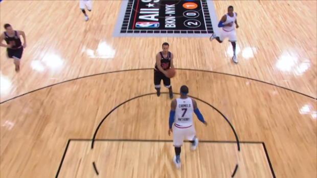 Dirk Nowitzki in der NBA: 20 Jahre - 20 Highlights