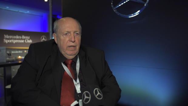 Calmunds Geschichtsstunde: WM-Anekdoten
