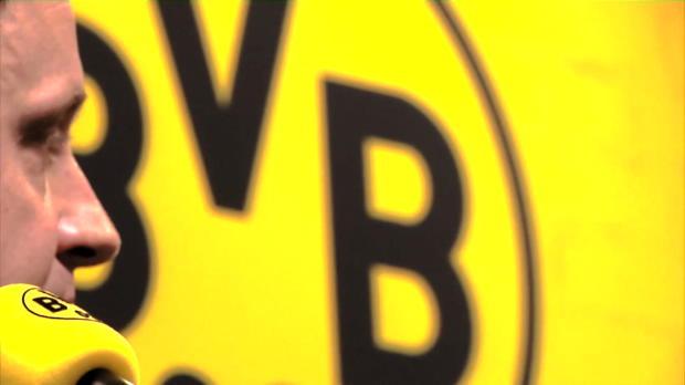 Offiziell! BVB verpflichtet Tuchel