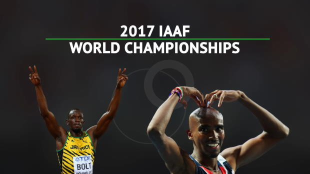 Tag sieben in London: Überraschender Bolt-Erbe