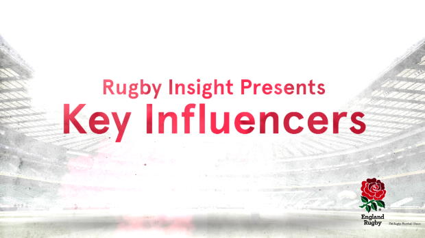 Aviva Premiership - IBM Rugby Insight - Key Influencers v Fiji