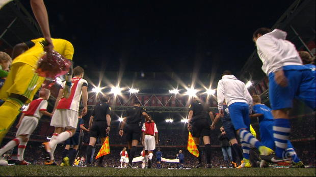 Huntelaar in Topform schießt Zwolle ab