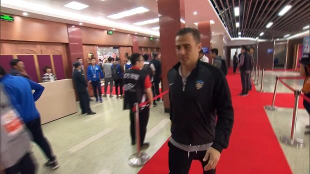 CSL: Cannavaro, Pato und Witsel mit Fehlstart