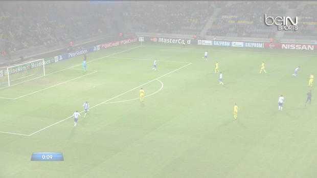 LdC : BATE Borisov 0-3 FC Porto