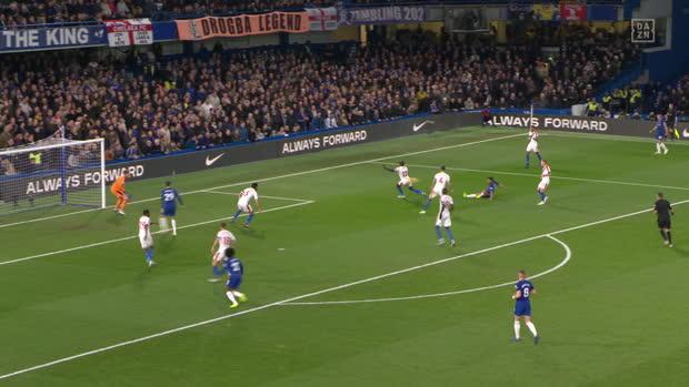 Premier League: Chelsea - Crystal Palace   DAZN Highlights