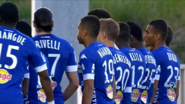 كرة قدم: الدوري الفرنسي: باستيا 1-0 رين