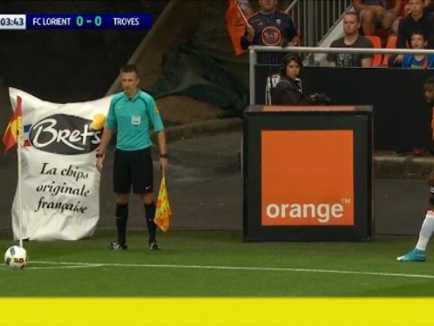 كرة قدم: الدوري الفرنسي: تروا إلى مصاف الكبار.. ولوريان إلى دوري المظاليم