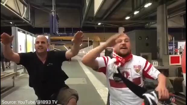 Der Champions-League-Versager-Besieger-Song | Viral