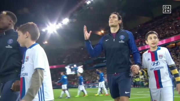 PSG - Lyon