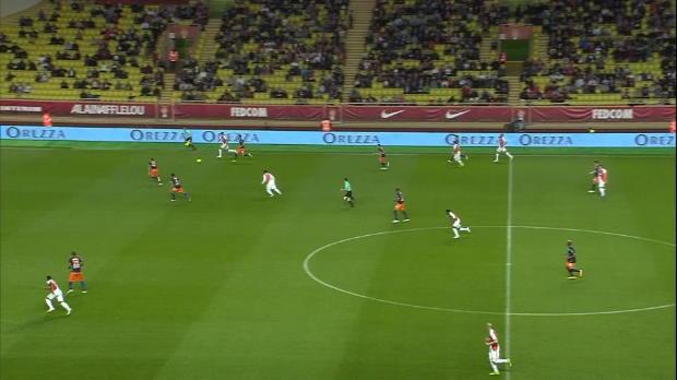 Ligue 1 Round 38: Monaco 2-0 Montpellier
