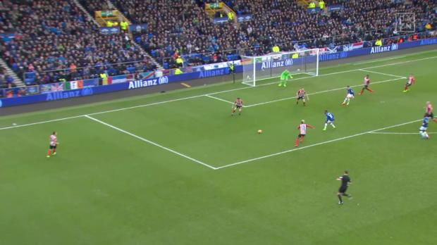 Everton - Sunderland