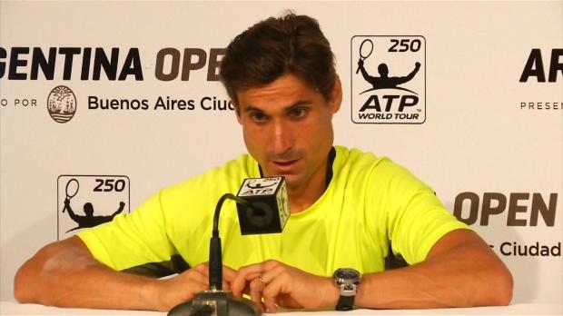 Buenos Aires - David Ferrer cree que Djokovic es vencible