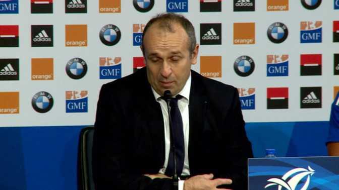 """XV de France - PSA : """"Trouver des solutions"""""""