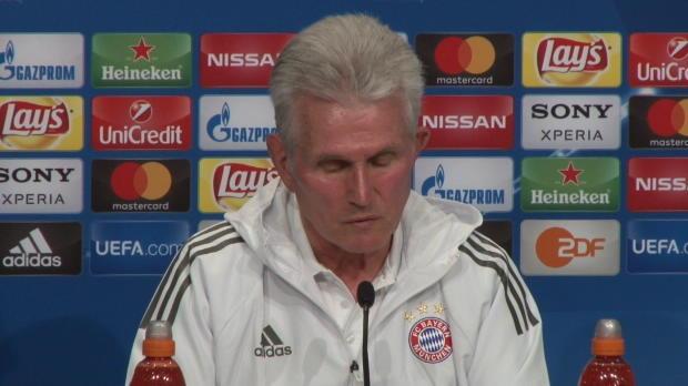 FC Bayern: Heynckes: Mein Stil hat sich nicht verändert