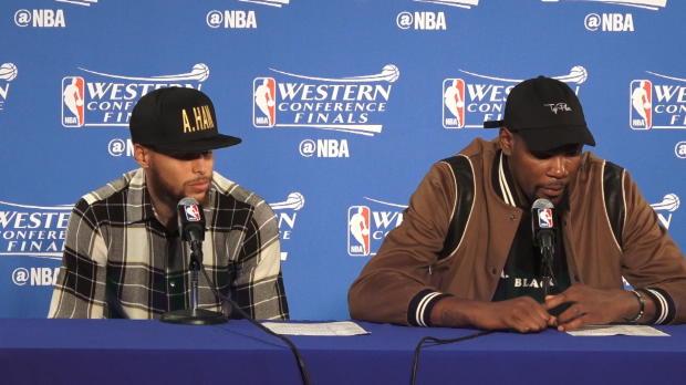 Basket : NBA - Playoffs - Durant - ''Pas un très bon match de notre part''