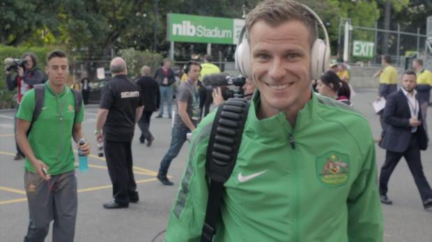 FFA TV | Socceroos sparkle in Perth masterclass