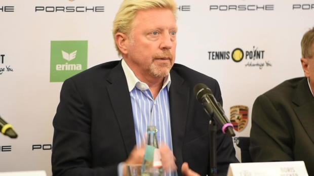 Das sind Beckers Titelanwärter zur US-Open