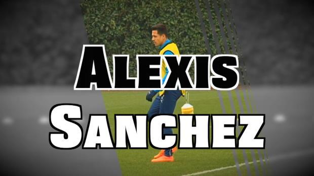 Einer für die Bayern? Alexis Sanchez im Profil