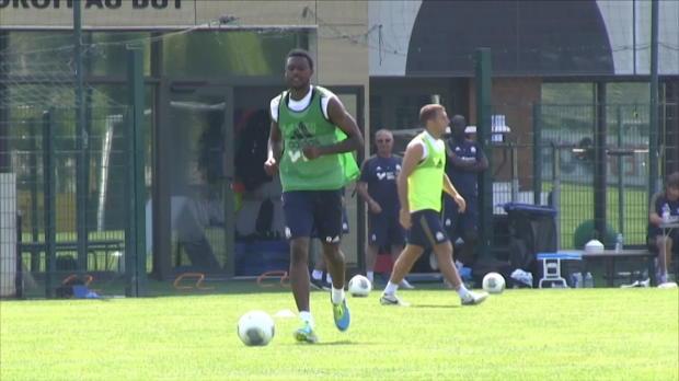 Foot : OM - Nkoulou, la clé de la défense