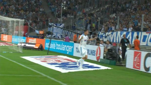 Ligue 1 Round 3: Marseille 6-0 Troyes