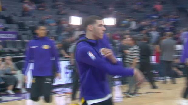 GAME RECAP: Kings 113, Lakers 102