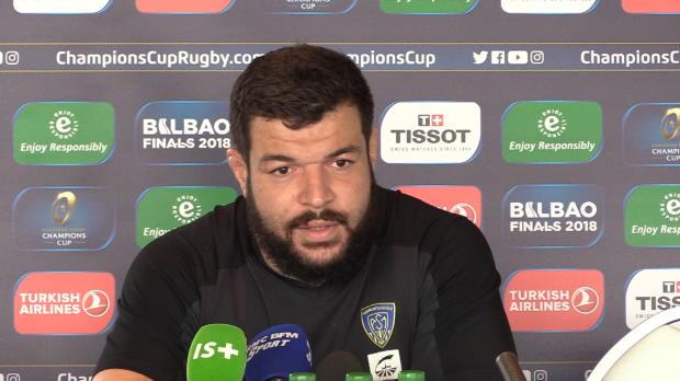 Quarts - Slimani - 'Effacer la défaite contre Toulon'