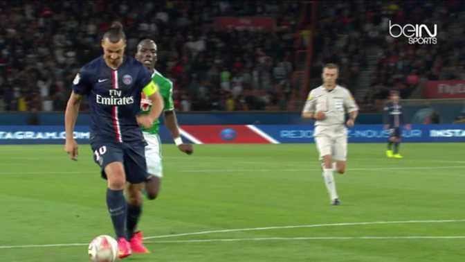"PSG - Blanc : ""Compenser l'absence d'Ibra"""