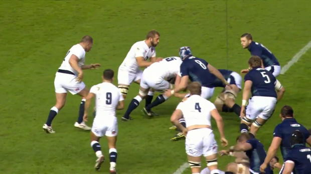 Home of Rugby! Six Nations live bei SPOX
