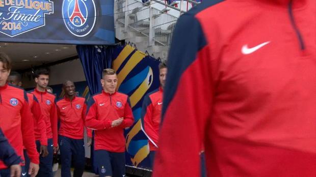 CDL - Finale, Une revanche dans l'agenda parisien