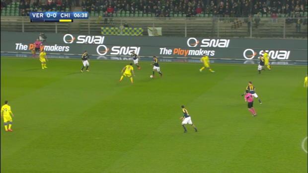 Hellas Verona - Chievo Verona