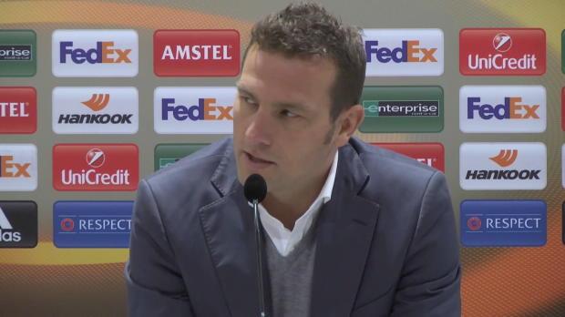 """Weinzierl: """"Drei Tore in Belgrad möglich"""""""