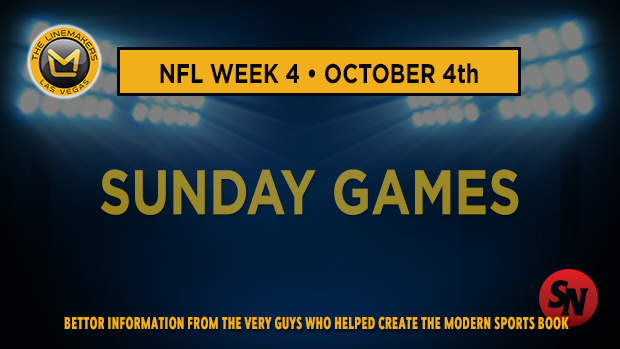 NFL Week 5