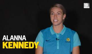 Get to know some of the Westfield Matildas as FFA TV goes one-on-one with some of the national team's biggest stars.