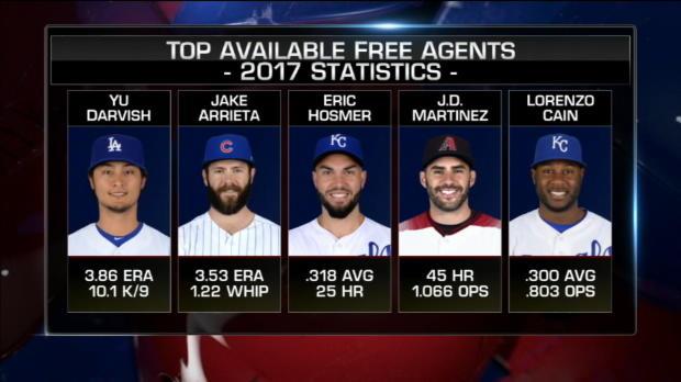 1/2/18: MLB.com FastCast