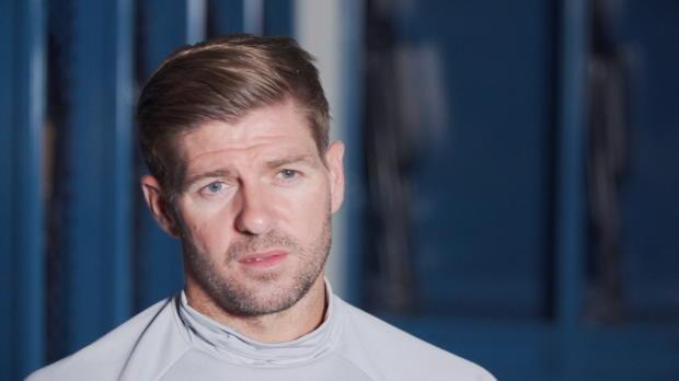"""Gerrard: """"No estoy listo para tomar una decisión"""""""