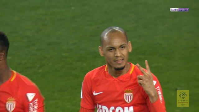 Fabinho - Liverpool's £40million man Thumbnail