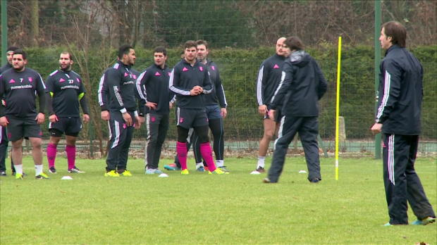 Top 14 - 16e j. : Le Stade fran�ais a grandi