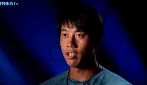 Nishikori Interview: ATP Miami 2R