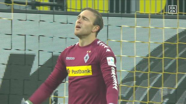 Borussia Dortmund - Borussia M´gladbach