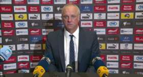 Sydney FC boss Graham Arnold said his side's execution let them down in their 0-0 draw with Western Sydney Wanderers.