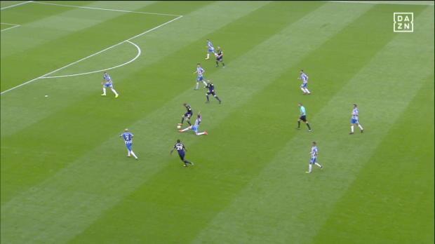 Brighton - Everton