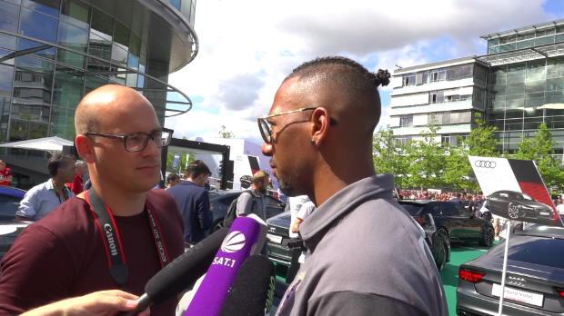 Rüpel Ribery? Boateng verteidigt FCB-Filou