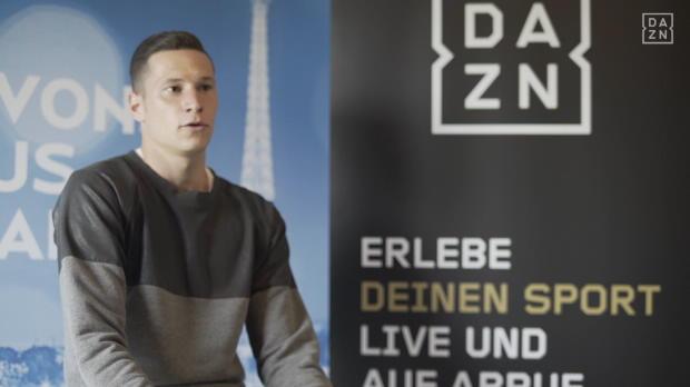 "Confed-Cup: Draxler: ""Wird spaßige Zeit"""