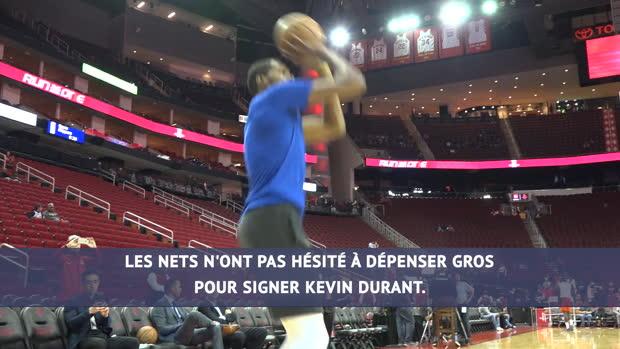 Basket : NBA - Le Top 5 des transferts