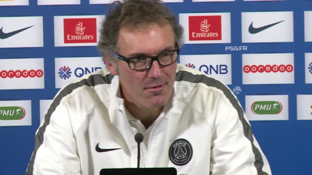 PSG - Blanc - 'On va revoir le Zlatan de l'ann�e derni�re'