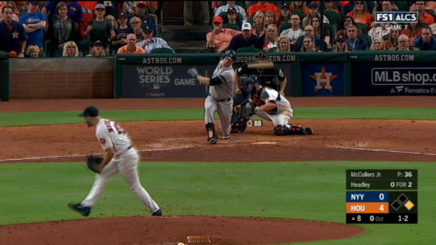 McCullers Jr.'s nasty Game 7