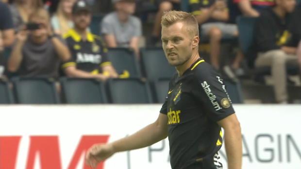 AIK - IF Brommapokarna