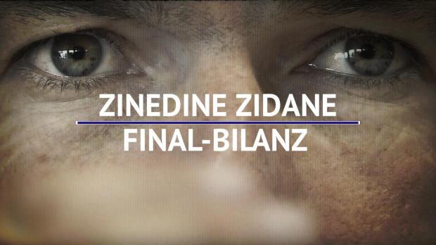 Zidane: Reals unschlagbarer Final-Trainer