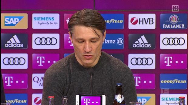 Kovac nach Serie: Das hat das Team verändert