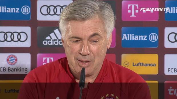 "Ancelotti: Ranieri-Entlassung? ""Teil des Jobs"""